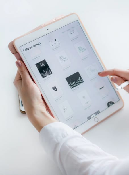 Imagen Diseño de Páginas web