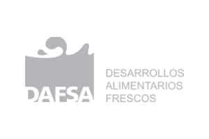 Logo Dafsa